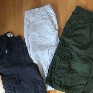 Size 14 boys shorts